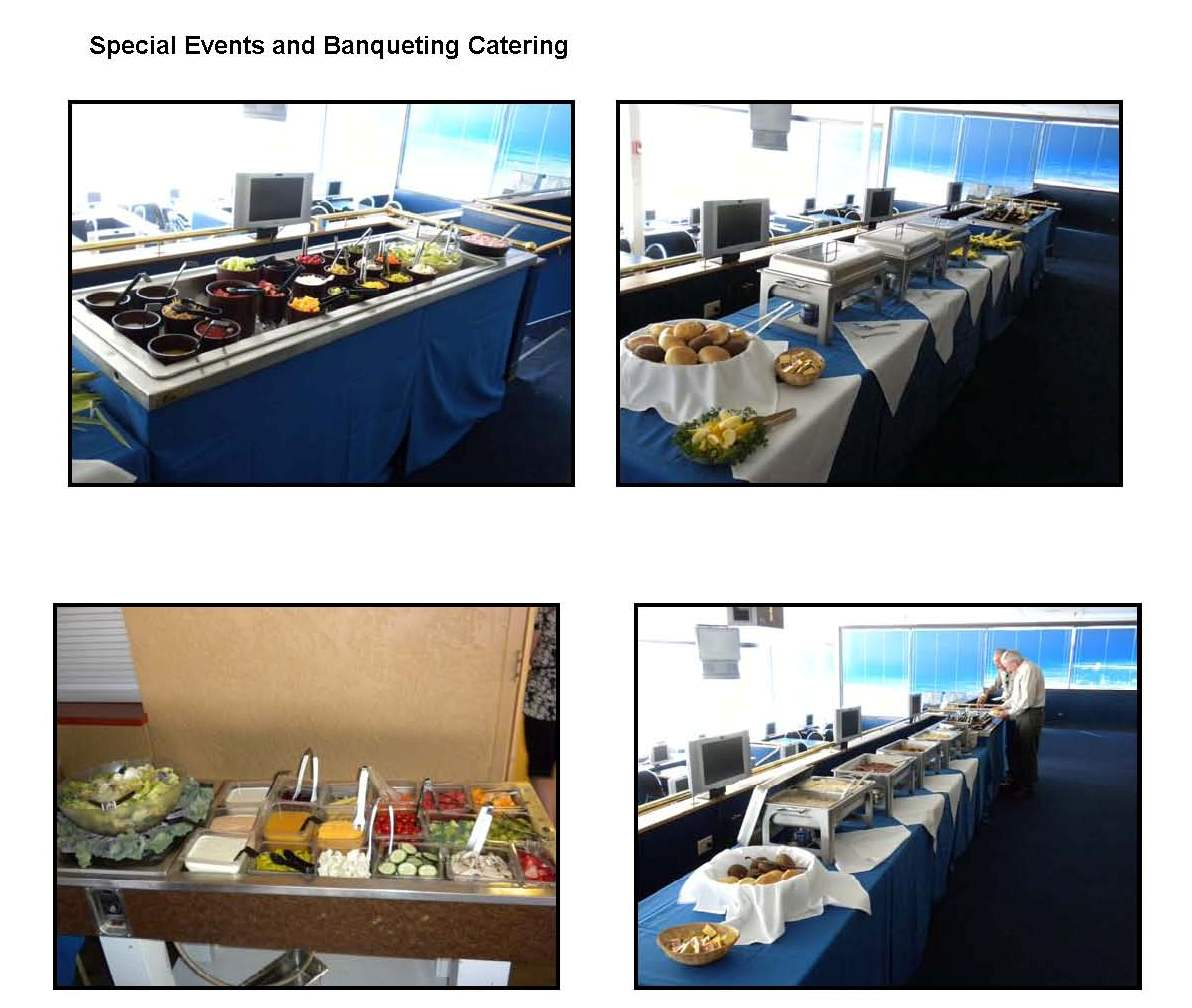 Event Mgt and Catering Idaho Downs